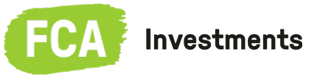 FCA investments logo
